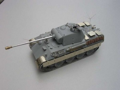 Panther Ausf. D - A  - 15