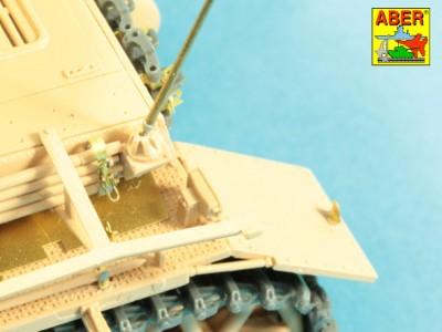 1:35 - Pz.Kpfw.IV, Ausf. H -model from RFM - 19