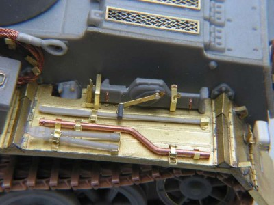 1:35 - Panzer I Ausf F from Alan - 24