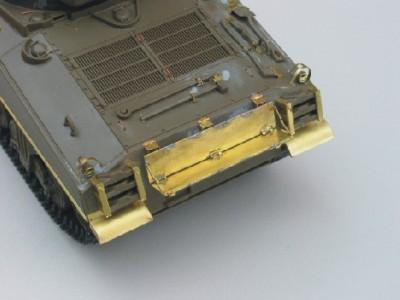 1:35 - Sherman M4 A1 from Tamiya - 8