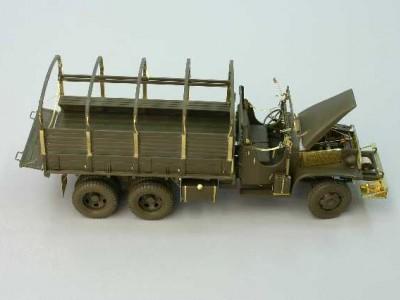 1:35 - US truck GMC 353 -from Tamiya model - 11