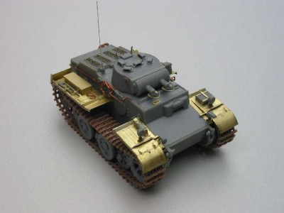 1:35 - Panzer I Ausf F from Alan - 13