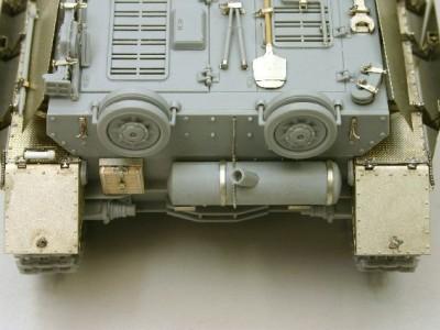 1:35 - Jagdpanzer IV from Dragon - 20