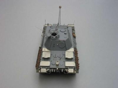Panther Ausf. D - A