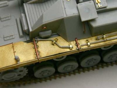 1:35 - Sturmgeschutz III, Ausf.A from Dragon - 13