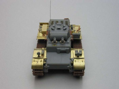 1:35 - Panzer I Ausf F from Alan - 12