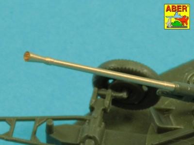 Barrel for Soviet 37mm 61-K Anti Aircraft Gun - 8