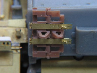 1:35 - Panzer I Ausf F from Alan - 26