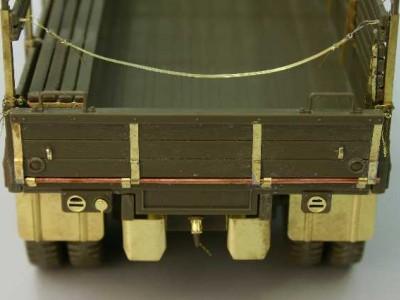 1:35 - US truck GMC 353 -from Tamiya model - 24