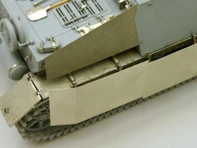 1:35 - Jagdpanzer IV from Dragon - 15