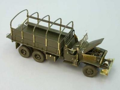 1:35 - US truck GMC 353 -from Tamiya model - 10