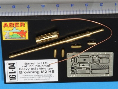 8,8 cm Tiger I high-explosive Ammo with box - 3