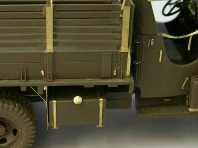 1:35 - US truck GMC 353 -from Tamiya model - 27