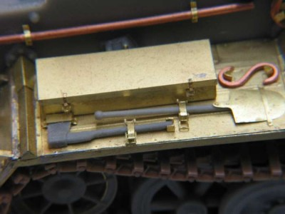 1:35 - Panzer I Ausf F from Alan - 18