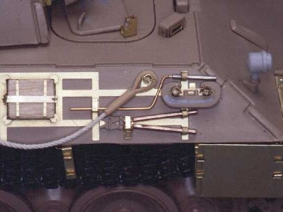 1:35 - Panther D - Italeri model - 7