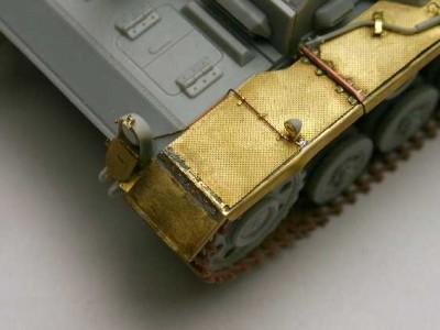 1:35 - Sturmgeschutz III, Ausf.A from Dragon - 12