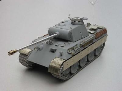Panther Ausf. D - A  - 8