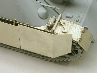 1:35 - Jagdpanzer IV from Dragon - 14