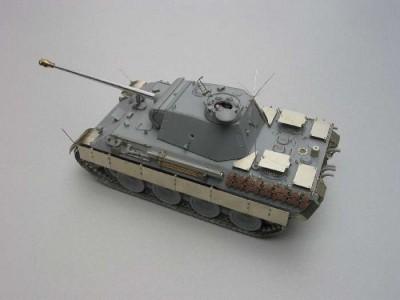Panther Ausf. D - A  - 13