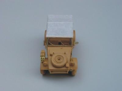 1:35 - Kubelwagen from Tamiya - 9