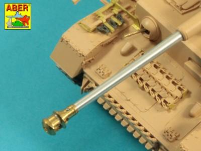 1:35 - Pz.Kpfw.IV, Ausf. H -model from RFM - 6
