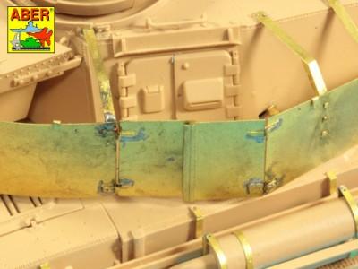 1:35 - Pz.Kpfw.IV, Ausf. H -model from RFM - 13