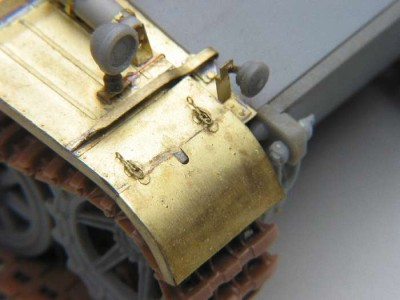 1:35 - Panzer I Ausf F from Alan - 21