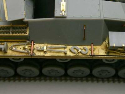 1:35 - Sturmgeschutz III, Ausf.A from Dragon - 20