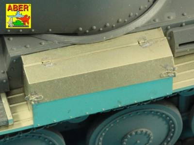 1:35 - Pz. Kpfw 38(t) from Tamiya - 11