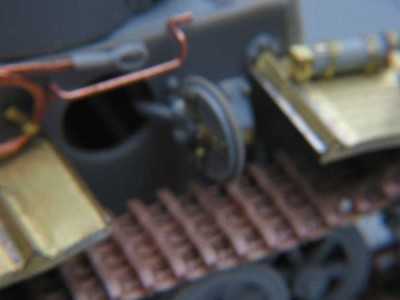 1:35 - Panzer I Ausf F from Alan - 22