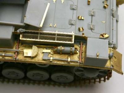 1:35 - Sturmgeschutz III, Ausf.A from Dragon - 15