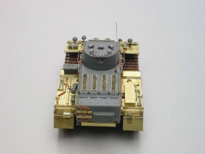 1:35 - Panzer I Ausf F from Alan - 4