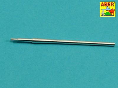 Germ.50mm KwK39L/60 Barrel Pz.Kpfw.IIIAusfJ, L, M.