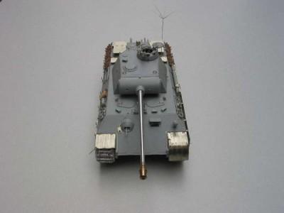 Panther Ausf. D - A  - 17