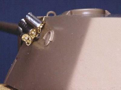 1:35 - Panther D - Italeri model - 17