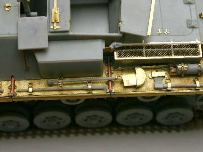 1:35 - Sturmgeschutz III, Ausf.A from Dragon - 14