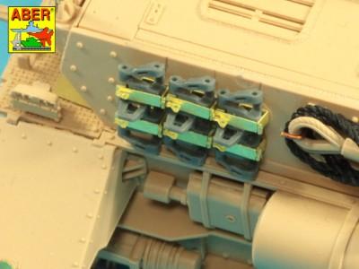 1:35 - Pz.Kpfw.IV, Ausf. H -model from RFM - 17