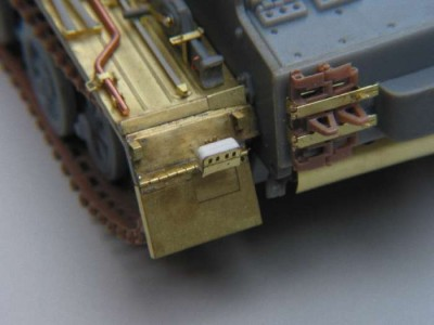 1:35 - Panzer I Ausf F from Alan - 25