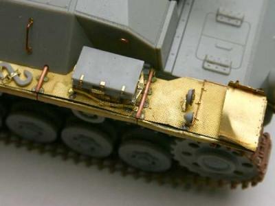 1:35 - Sturmgeschutz III, Ausf.A from Dragon - 21