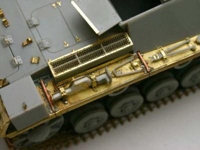 1:35 - Sturmgeschutz III, Ausf.A from Dragon - 19