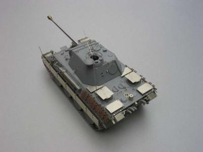 Panther Ausf. D - A  - 12