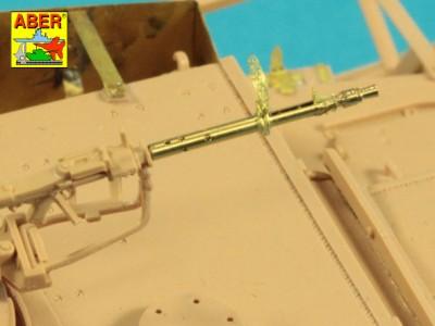 1:35 - Pz.Kpfw.IV, Ausf. H -model from RFM - 14