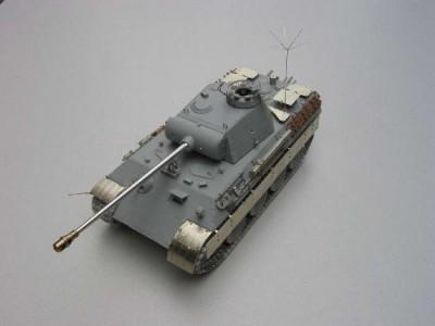 Panther Ausf. D - A  - 16